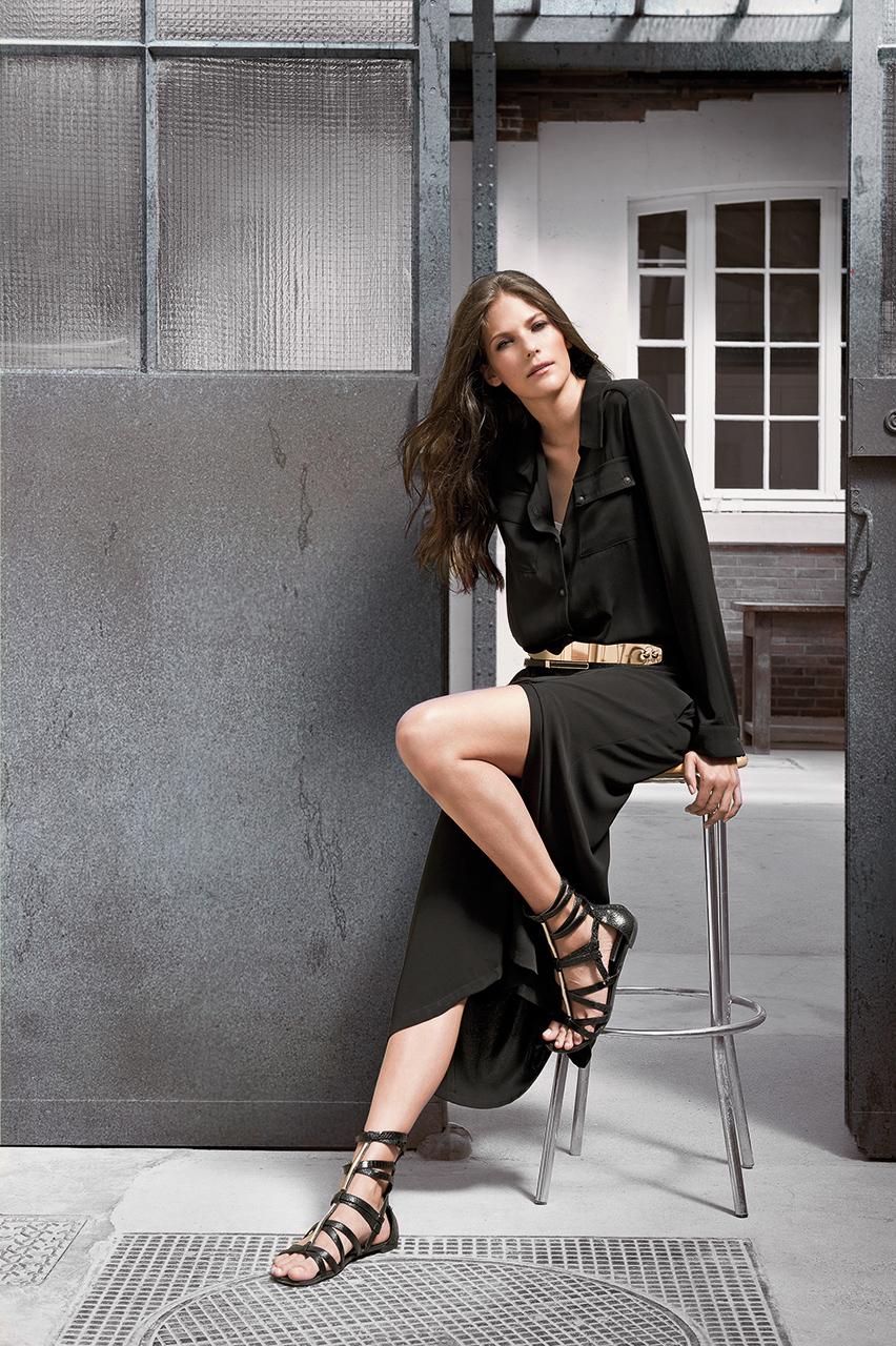Lauren Vidal Paris 09
