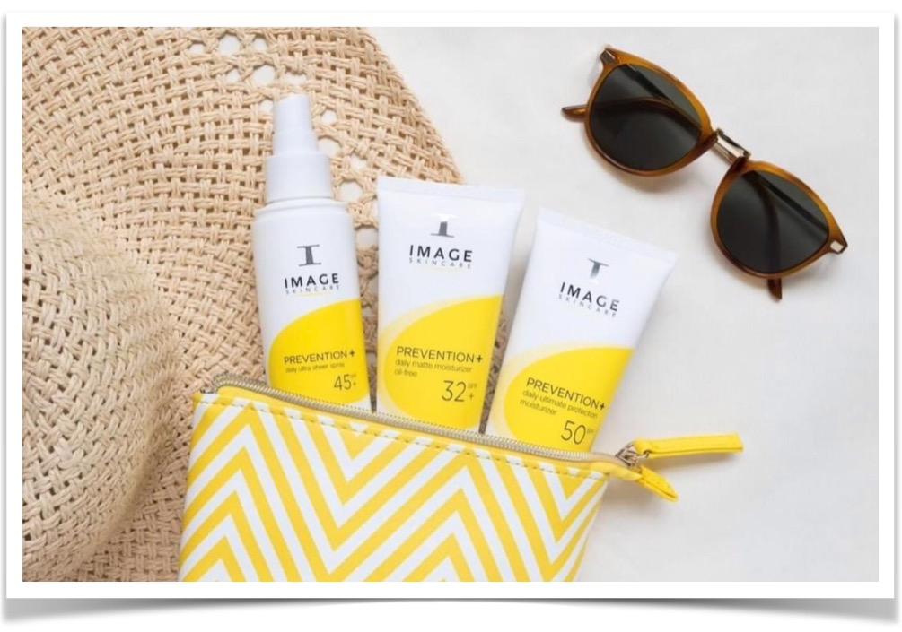 Produits Image Skin Care