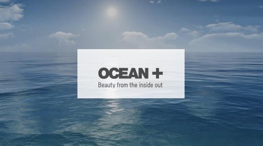 Produits Ocean +
